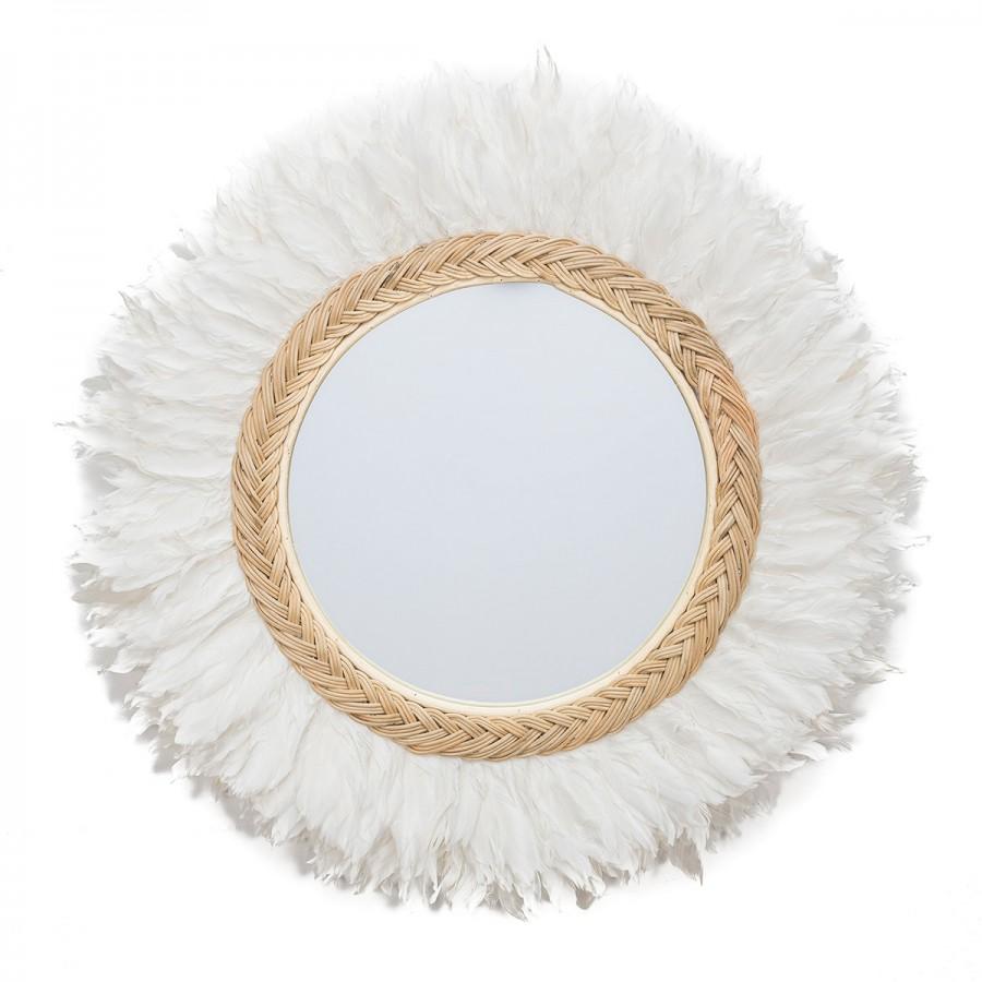Espelho Feather