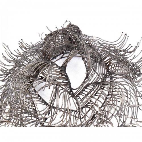 Escultura Parede Orion