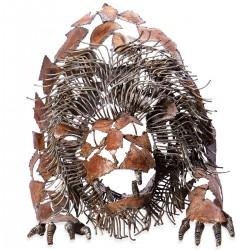 Escultura Khor