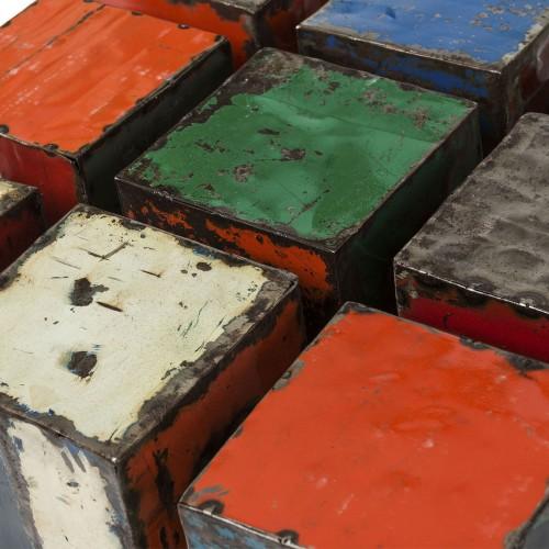 Mesa Apoio Rubik