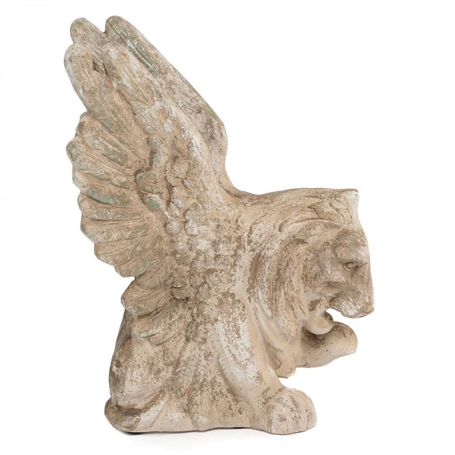 Escultura Aslan