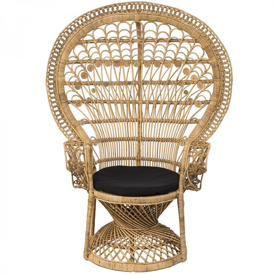 Cadeira Peacock