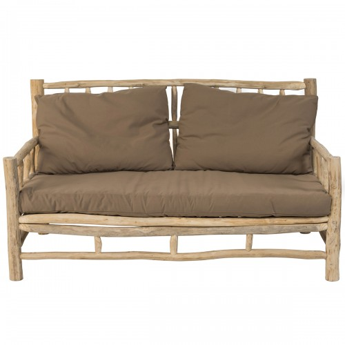Sofá Loveseat